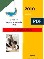 La Didactica