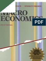 Macro Economics - Fisher (6ta.ed.)