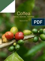 Coffea - Genus, species, varieties