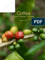 Coffea - Genus, species, varieties