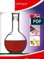 Life Science Product Catalogue