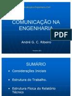 COMUNICA+ç+âO NA ENGENHARIA