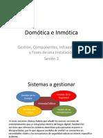 03 Gestión, Infraestructura y fases de una instalación