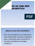 DISEÑO DE UNA RED NEUMATICA 1
