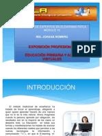 Exposicion Profesional Johana Romero