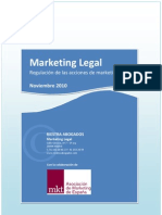 Manual de Marketing Legal
