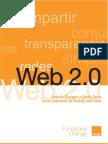 WEB 2.0 por Fundacion Orange (2007)