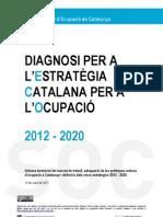 Diagnosi Del Mercat de Treball a Catalunya 0711