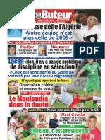 LE BUTEUR PDF du 01/08/2011