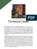 The Bedroom Chamber-25 November 2009