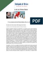 Breve Historia de Los Paises Bajos