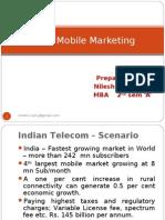 Rural Mobile service