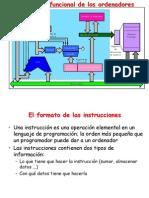 Ejemplo Ejecucion de Instruccion