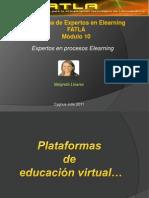 Plataformas de Educación Virtual[1]