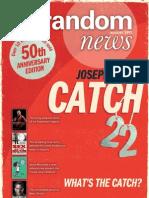 Random News (New Books) August 2011