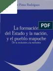 Pinto (2003)_ de La Inclusion a La Exclusion. La Formacion Del Estado y La Nacion, y El Pueblo Mapuche.