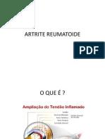 ARTRITE REUMATOIDE 11