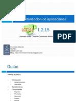 log4j-1-2-15-shortmanual-090920143931-phpapp02