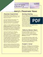 classroom management news