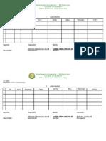 Cases Format