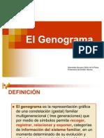 El Genograma Ppt Muy Bueno y Completo