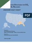 Onshore Gulf Coast Document