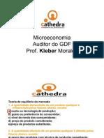 Microeconomia  EXERC CATHEDRA