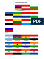 Flags Classification
