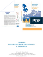 Manual Pacientes Oncologicos