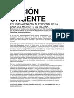 UA Migrants Shelter Tijuana 24104911 _2