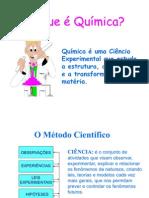 4015791 Quimica PPT Introducao a Quimica