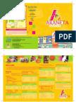 Araneta Square Brochure