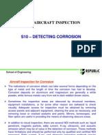 S10 Detecting Corrosion