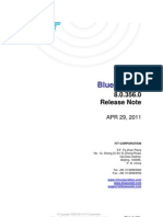 IVT_BlueSoleil_8.0.356.0_ReleaseNote