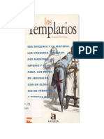 Diez Celaya Fernando - Los Templarios