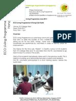 ELP @ Hong Kah North - Waste Audit - 25 June