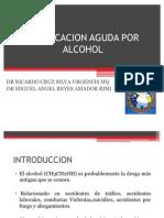 Intoxicacion Aguda Por Alcohol