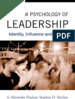 New Leadership