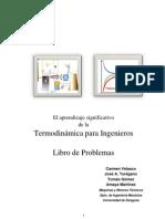 Libro Ejercicios (Termodinamica Para Ingenieria