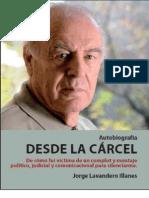 Desde la Carcel / Jorge Lavandero (2010)