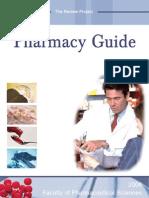 Pharmacy Guide