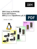 Linux Facts