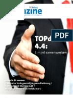 TOPdesk Magazine 2011 Nr 3