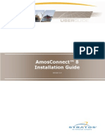 Amos Connect 8 - Installation Guide