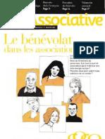 La Vie Associative | n°8 | Le bénévolat dans les associations
