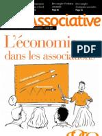 La Vie Associative | n°9 | L'économie dans les associations