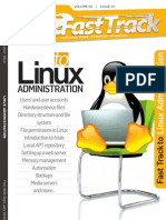 Digit  Fast Track to Linux Administration