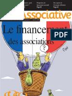 La Vie Associative | n°11 | Le financement des associations