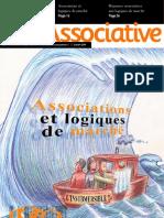 La Vie Associative | n°12 | Associations et logiques de marché