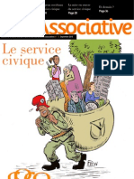 La Vie Associative | n°13 | Le service civique